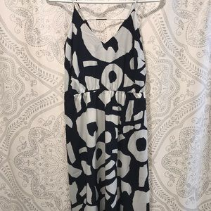LOFT Maxi Dress.